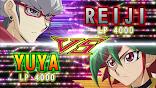 Yu-Gi-Oh! Arc-V Episode 147 Subtitle Indonesia